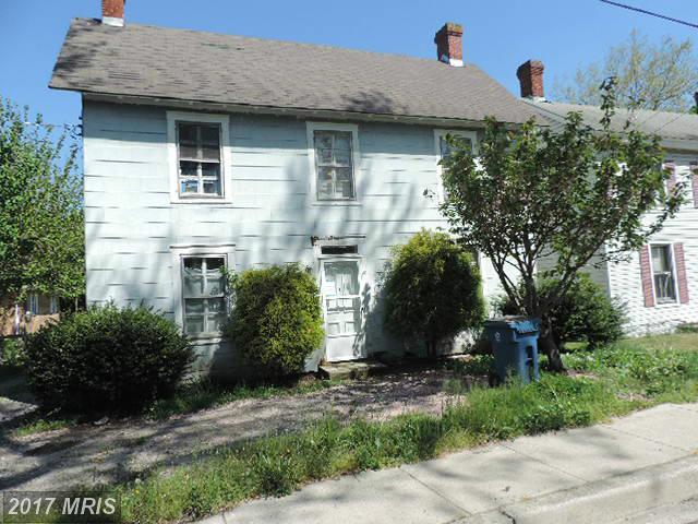 3733 Barclay Road, Templeville, MD 21670 (#QA9940757) :: Pearson Smith Realty