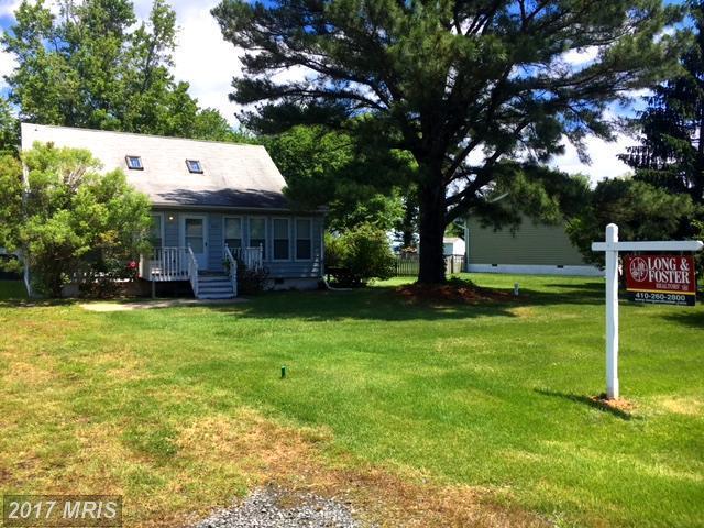 9505 Romancoke Road, Stevensville, MD 21666 (#QA9960064) :: LoCoMusings