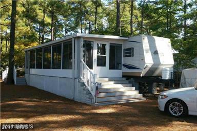 111 Saddler Way #111, Grasonville, MD 21638 (#QA9970316) :: Pearson Smith Realty