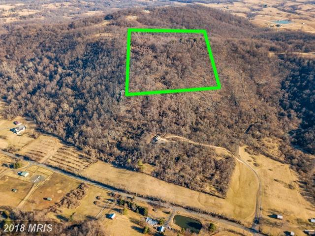0 Fishhawk Pass Lane, Flint Hill, VA 22627 (#RP10161709) :: Dart Homes