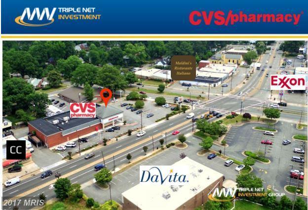 5001 Forest Hill Avenue, Richmond, VA 23225 (#RV10066501) :: LoCoMusings