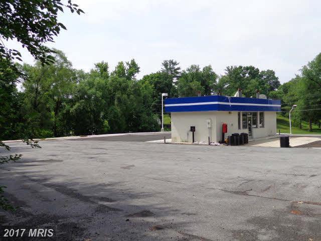 629 Main Street, Woodstock, VA 22664 (#SH10062449) :: Arlington Realty, Inc.
