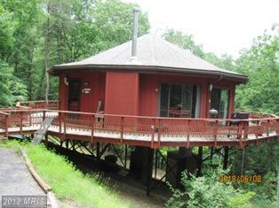 49 Raccoon Road, Mount Jackson, VA 22842 (#SH10267741) :: The Gus Anthony Team