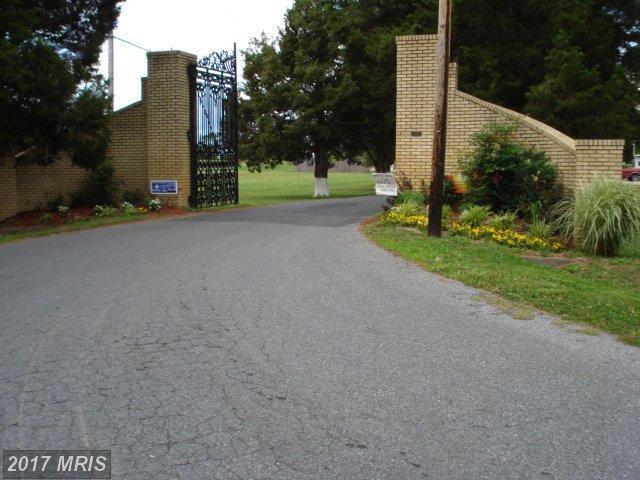 Lot 17 Pleasant Lane, Bushwood, MD 20618 (#SM10026592) :: Pearson Smith Realty