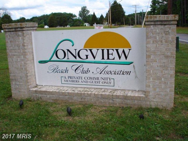 Lot 19 Longview Blvd, Bushwood, MD 20618 (#SM10026716) :: LoCoMusings