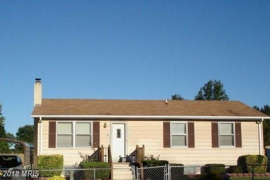 22156 Knight Court, Lexington Park, MD 20653 (#SM10029498) :: The Gus Anthony Team