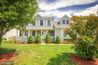 45562 Curley Court, Great Mills, MD 20634 (#SM10040547) :: LoCoMusings