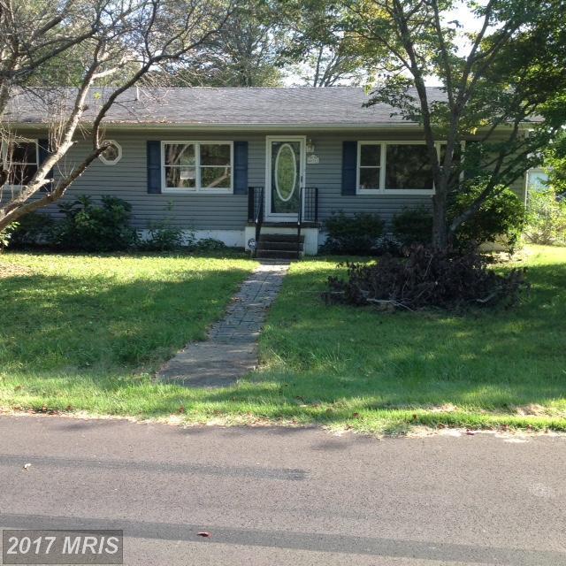 40311 Bay Drive, Mechanicsville, MD 20659 (#SM10070915) :: LoCoMusings