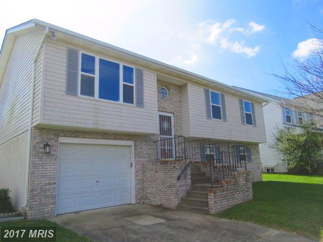 21997 Clipper Drive, Great Mills, MD 20634 (#SM10080442) :: LoCoMusings