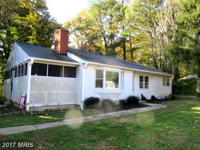 45999 Rolling Road, Lexington Park, MD 20653 (#SM10109222) :: Keller Williams Preferred Properties