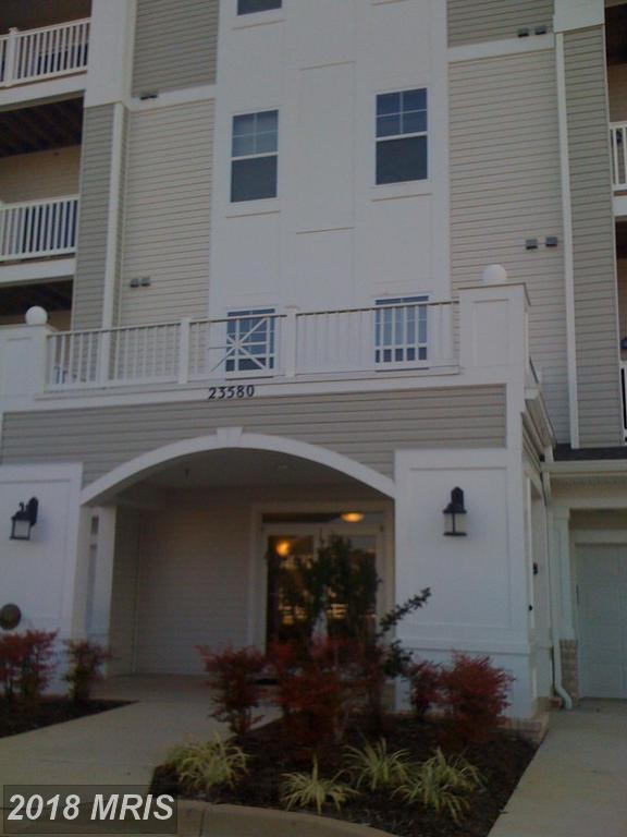 23580 F D R Boulevard #309, California, MD 20619 (#SM10176080) :: Dart Homes