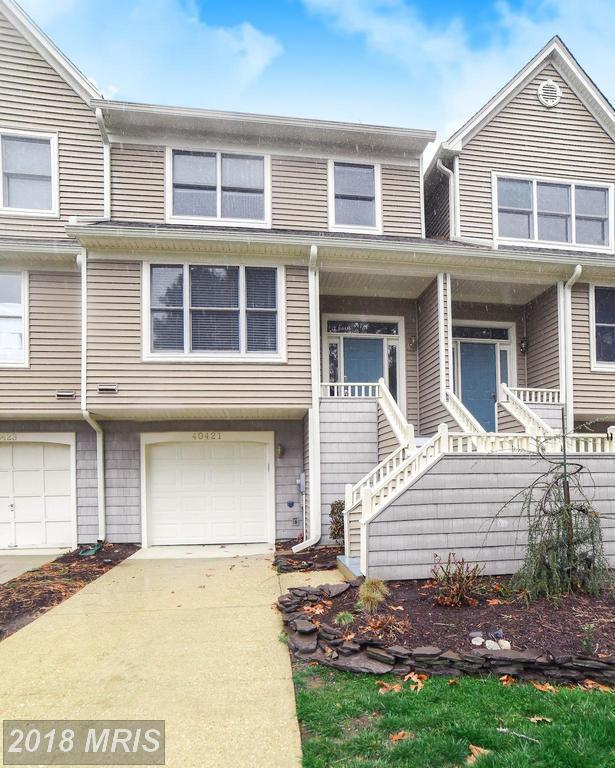 40421 Breton View Drive, Leonardtown, MD 20650 (#SM10185488) :: Keller Williams Preferred Properties