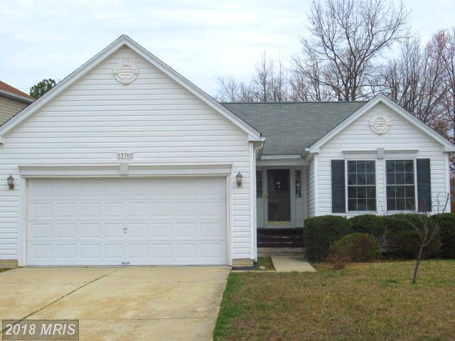22702 Athlone Drive, Great Mills, MD 20634 (#SM10185865) :: Keller Williams Preferred Properties