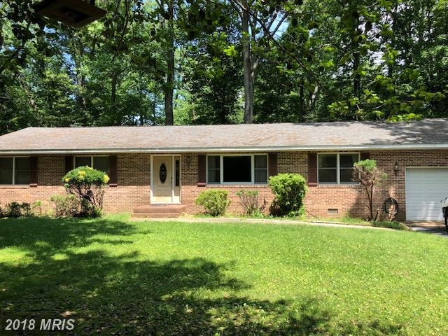 46160 Bayview Terrace, Lexington Park, MD 20653 (#SM10281053) :: Blackwell Real Estate