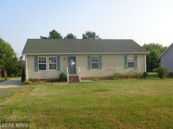 30022 Greenspring Drive, Princess Anne, MD 21853 (#SO10299953) :: Blackwell Real Estate