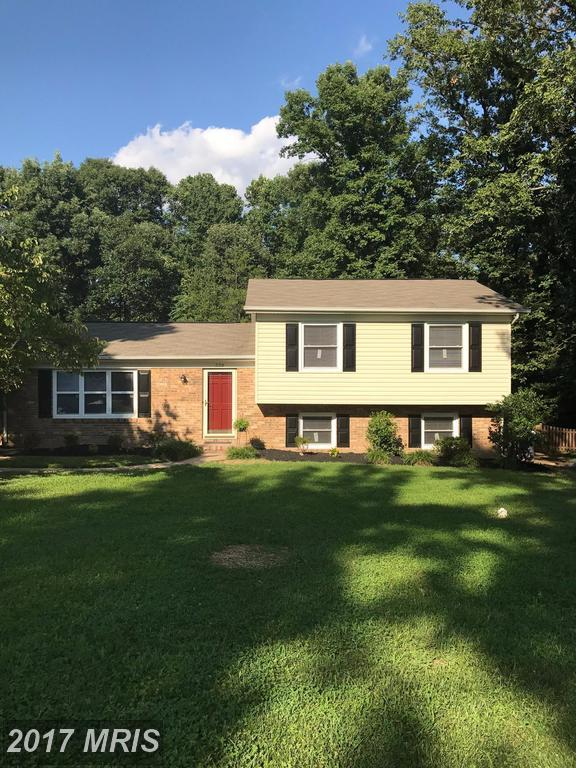 330 Tulip Circle, Fredericksburg, VA 22408 (#SP10012184) :: RE/MAX Cornerstone Realty