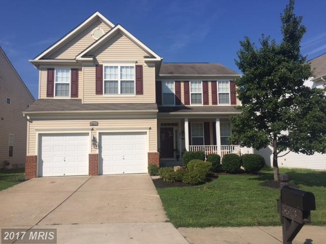 5613 Joshua Tree Circle, Fredericksburg, VA 22407 (#SP10020090) :: LoCoMusings