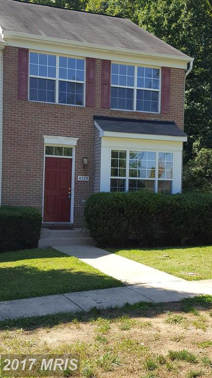 4328 Normandy Court, Fredericksburg, VA 22408 (#SP10053471) :: LoCoMusings