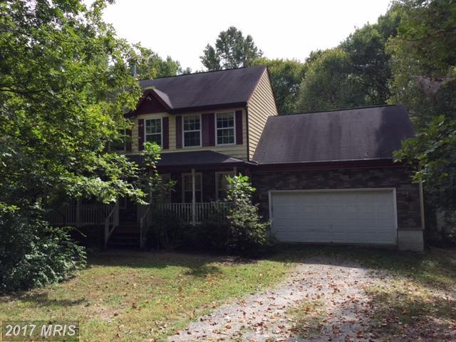 10240 Edenton Road, Partlow, VA 22534 (#SP10082365) :: RE/MAX Cornerstone Realty