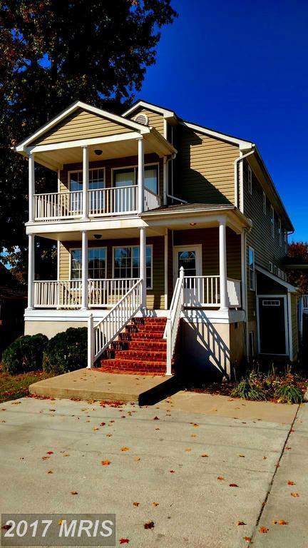 2906 Lafayette Boulevard, Fredericksburg, VA 22408 (#SP10095828) :: Pearson Smith Realty