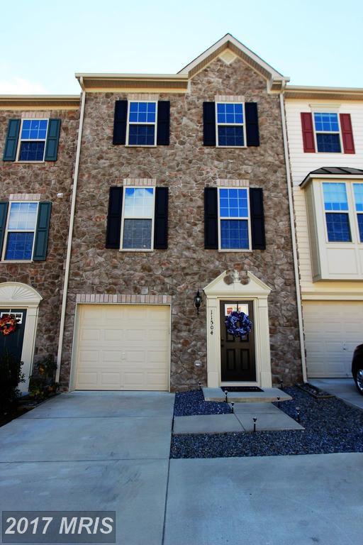 11504 Accord Court, Fredericksburg, VA 22408 (#SP10102741) :: Colgan Real Estate