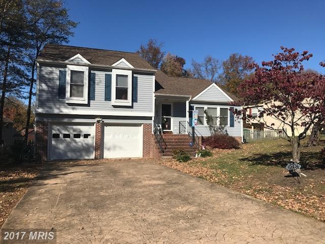 11720 Roosevelt Road, Fredericksburg, VA 22407 (#SP10108129) :: Green Tree Realty