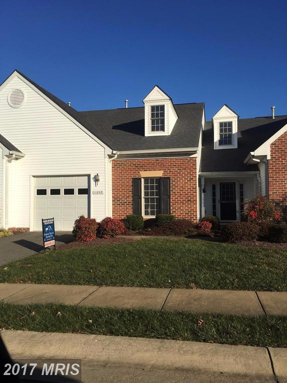 11203 Lynchburg Drive, Fredericksburg, VA 22407 (#SP10109516) :: The Maryland Group of Long & Foster