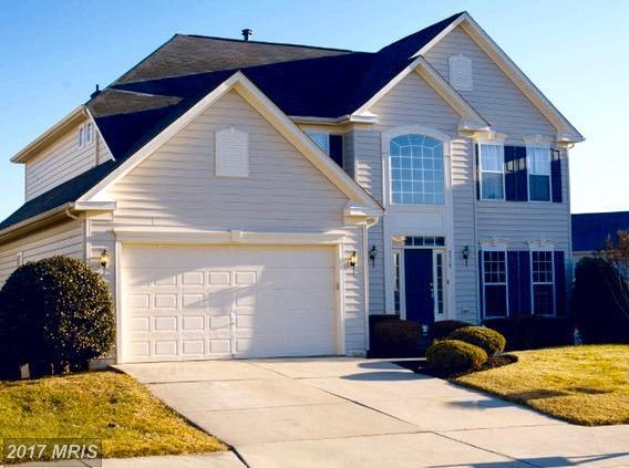 9519 Evergreen Circle, Fredericksburg, VA 22407 (#SP10114908) :: Pearson Smith Realty