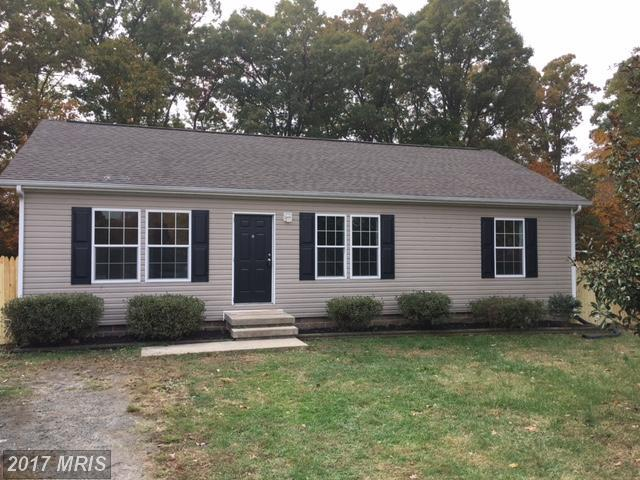 5624 Lucas Street, Fredericksburg, VA 22407 (#SP10119181) :: Network Realty Group