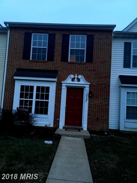 10503 Boxmeer Court, Fredericksburg, VA 22408 (#SP10136643) :: Pearson Smith Realty