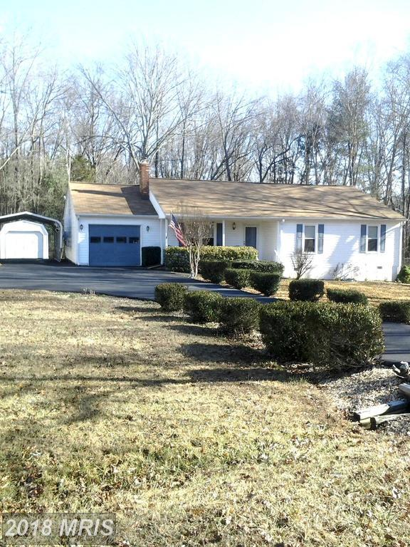 113 Spotslee Drive, Spotsylvania, VA 22551 (#SP10138472) :: United Real Estate Premier