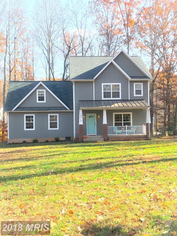 12915 Dubin Drive, Spotsylvania, VA 22551 (#SP10138590) :: United Real Estate Premier