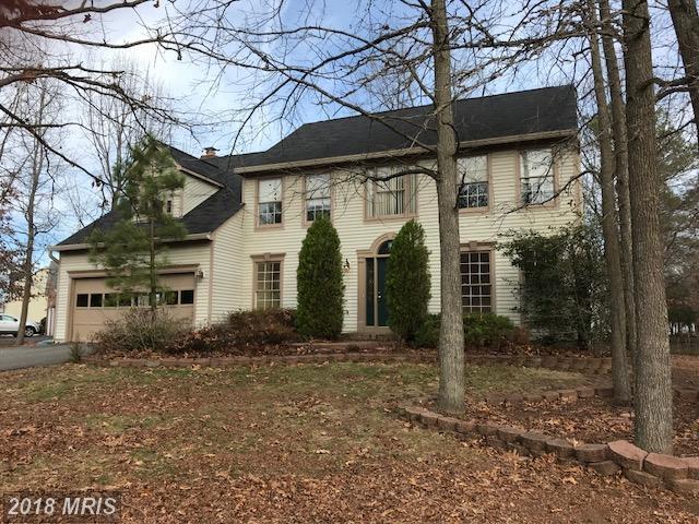 6401 Cranston Lane, Fredericksburg, VA 22407 (#SP10170508) :: Green Tree Realty