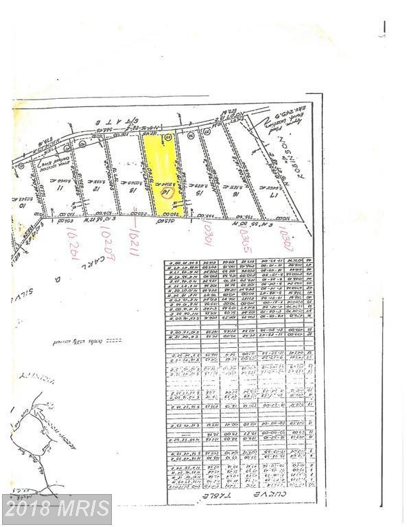 10233 Piney Branch Road, Spotsylvania, VA 22553 (#SP10182894) :: RE/MAX Cornerstone Realty