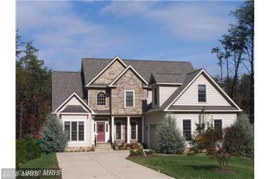 10905 Chatham Ridge Way, Spotsylvania, VA 22551 (#SP10196082) :: LoCoMusings