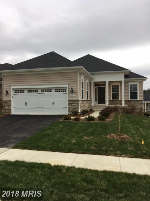 5905 Hanover Junction Avenue, Fredericksburg, VA 22407 (#SP10204143) :: Keller Williams Pat Hiban Real Estate Group