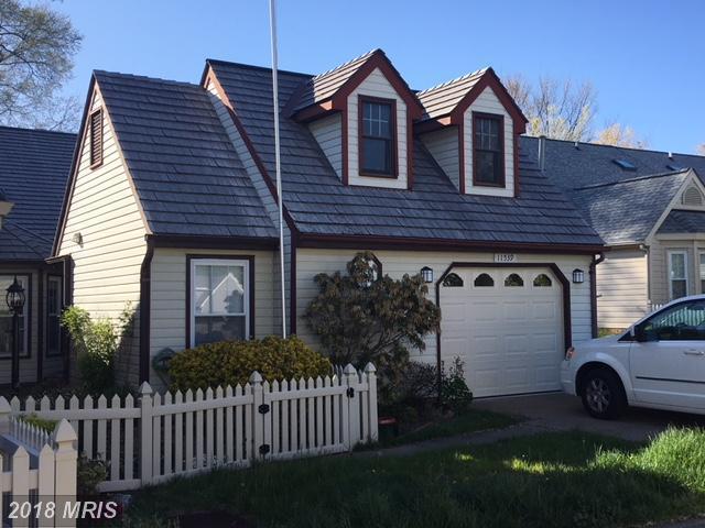 11539 Southampton Court, Fredericksburg, VA 22407 (#SP10214536) :: Green Tree Realty
