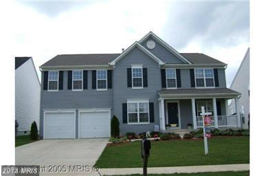 9608 Laurel Oak Drive, Fredericksburg, VA 22407 (#SP10239300) :: Advance Realty Bel Air, Inc