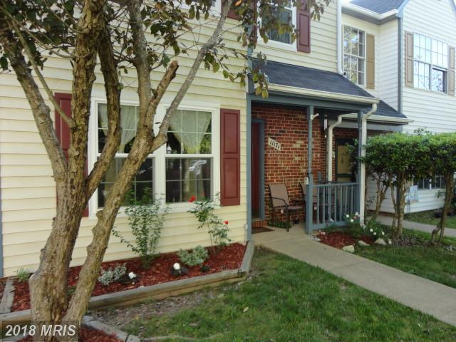 11171 Hamlet Court, Fredericksburg, VA 22407 (#SP10250312) :: Colgan Real Estate