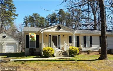 4401 Lewiston Road, Bumpass, VA 23024 (#SP10252648) :: Green Tree Realty