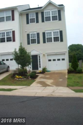 7129 Wytheville Circle, Fredericksburg, VA 22407 (MLS #SP10265002) :: Explore Realty Group