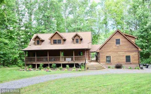 11531 Red Rock Lane, Bumpass, VA 23024 (#SP10280204) :: Labrador Real Estate Team