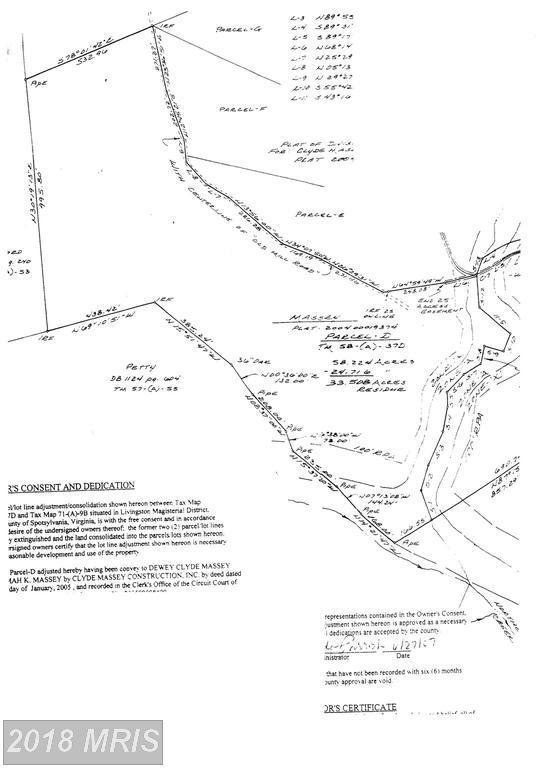 6110 Willoughby Drive, Spotsylvania, VA 22551 (#SP10301773) :: Jacobs & Co. Real Estate