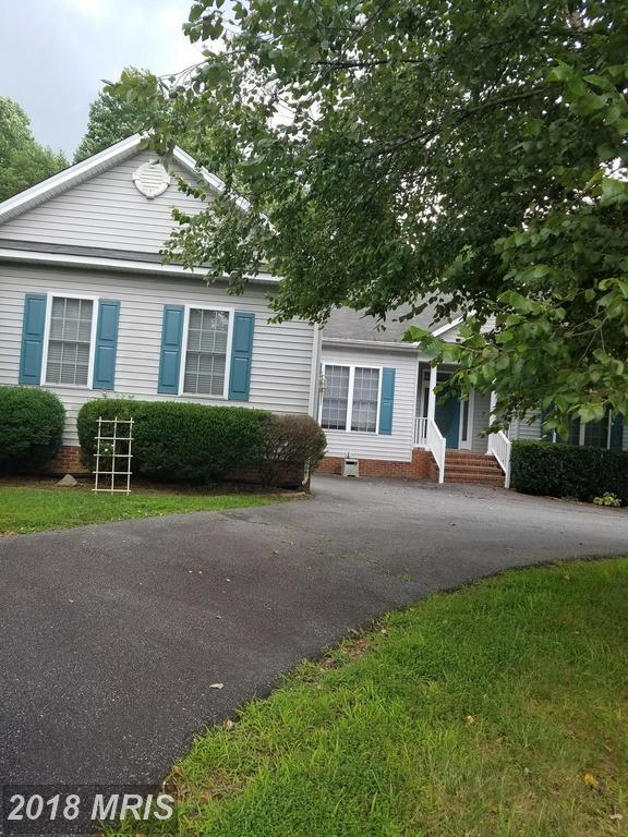 11702 Hoover Lane, Fredericksburg, VA 22407 (#SP10318885) :: RE/MAX Cornerstone Realty