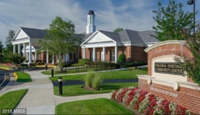 5923 Hanover Junction Avenue, Fredericksburg, VA 22407 (#SP9012975) :: RE/MAX Gateway