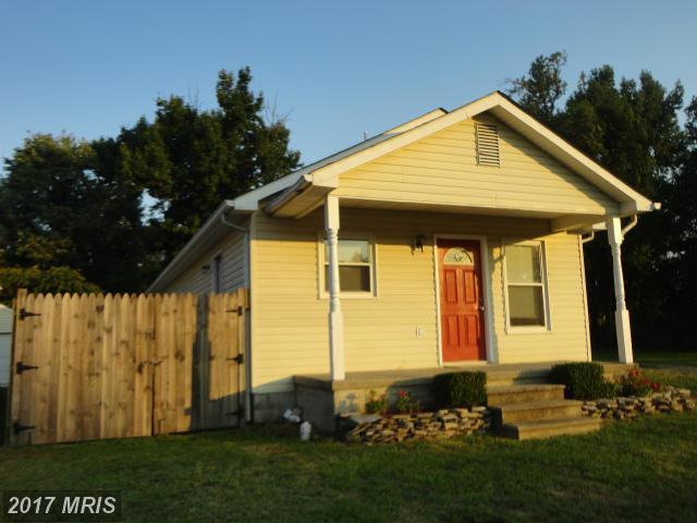 119 Bend Farm Road, Fredericksburg, VA 22408 (#SP9754860) :: LoCoMusings