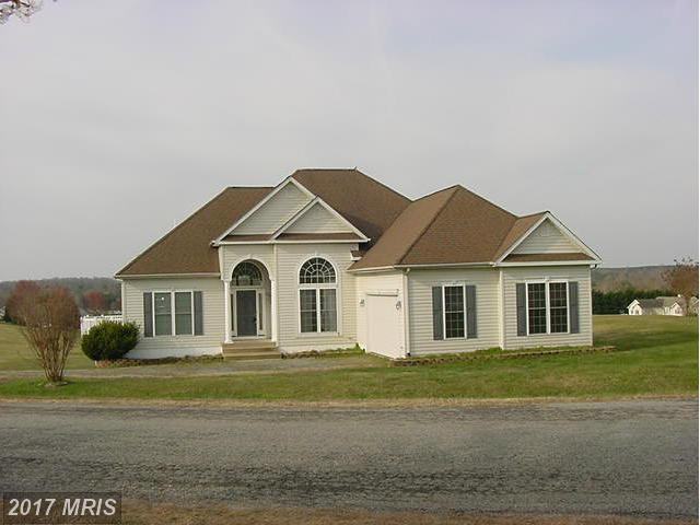 6520 Water View Lane, Mineral, VA 23117 (#SP9896984) :: Pearson Smith Realty