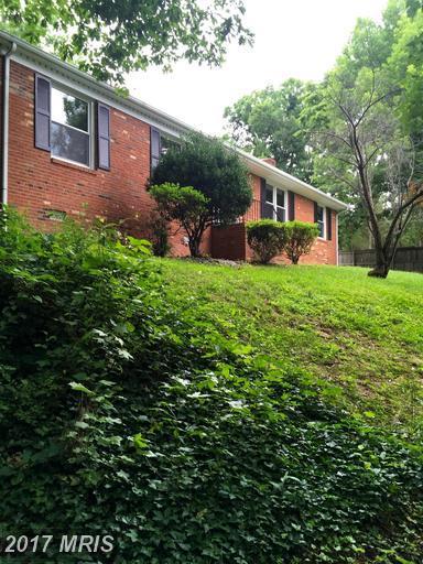 704 Barkley Drive, Fredericksburg, VA 22407 (#SP9970550) :: LoCoMusings