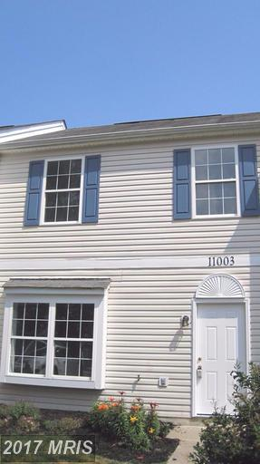11003 Coreys Way, Fredericksburg, VA 22408 (#SP9977443) :: LoCoMusings