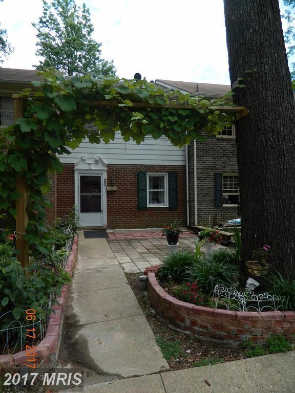 30 Bentley Court, Fredericksburg, VA 22408 (#SP9981809) :: LoCoMusings